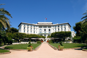 Grand-Hotel du Cap-Ferrat: 100th anniversary refurbishment