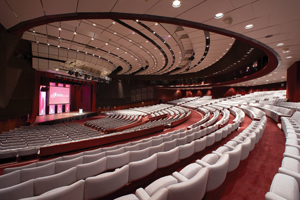 Harrogate International Centre expects increased business