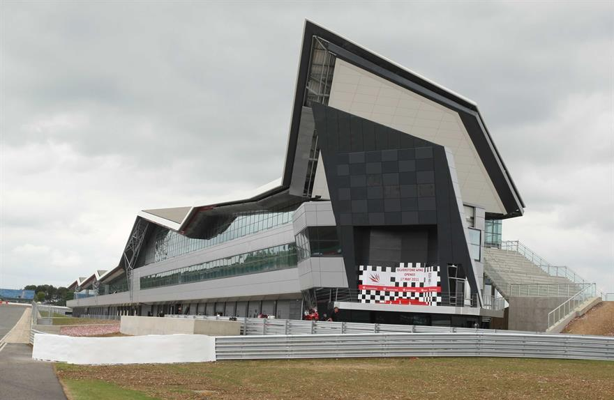 Peugeot and Citroen have held their dealer conferences at Silverstone this week