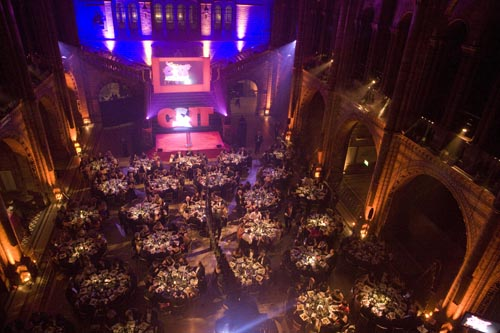 The C&IT awards will be held in September 2012