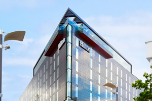 Hilton London Wembley opens for business