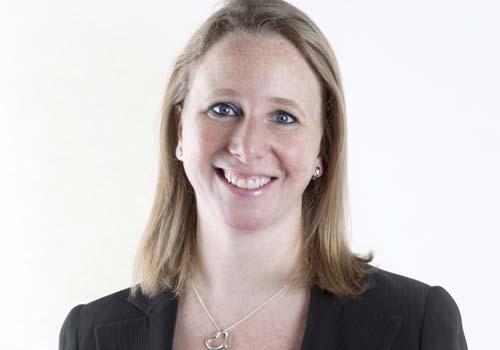 ESMO's congress director, Alessia Mora