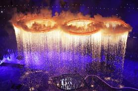 Olympics gives sustainability a boost