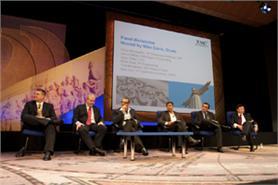 EMC's Momentum Europe congress heads to Berlin