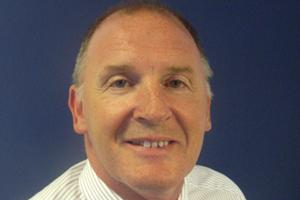 BSI new recruit: head of business development - public sector Steve Savage