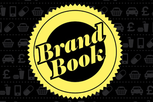 Brand Book: financial services contribution to events turnover on the up