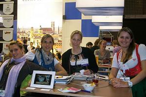 EIBTM 2010-Day One