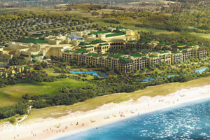 Mazagan set for star-studded launch party