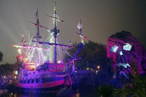 Disneyland Resort Paris launches private dinner experiences