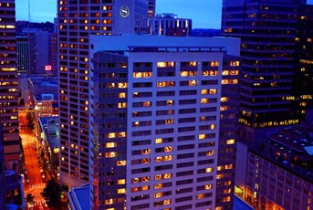 Sheraton Seattle Hotel & Towers: renovation complete