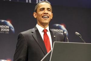 G20 event brought together 20 heads of states including US President Barak Obama