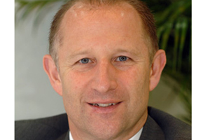 EIBTM´s Graeme Barnett is working closely with BCD M&I