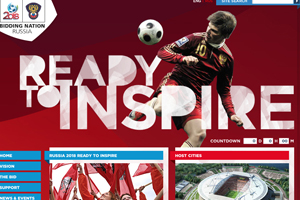 UK event and hospitality agencies react to 2018 Fifa World Cup result