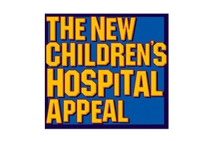 Out There Events to deliver New Children's Hospital Appeal event