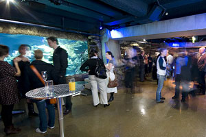 Twitter: TweetUp attracts 100 event industry professionals