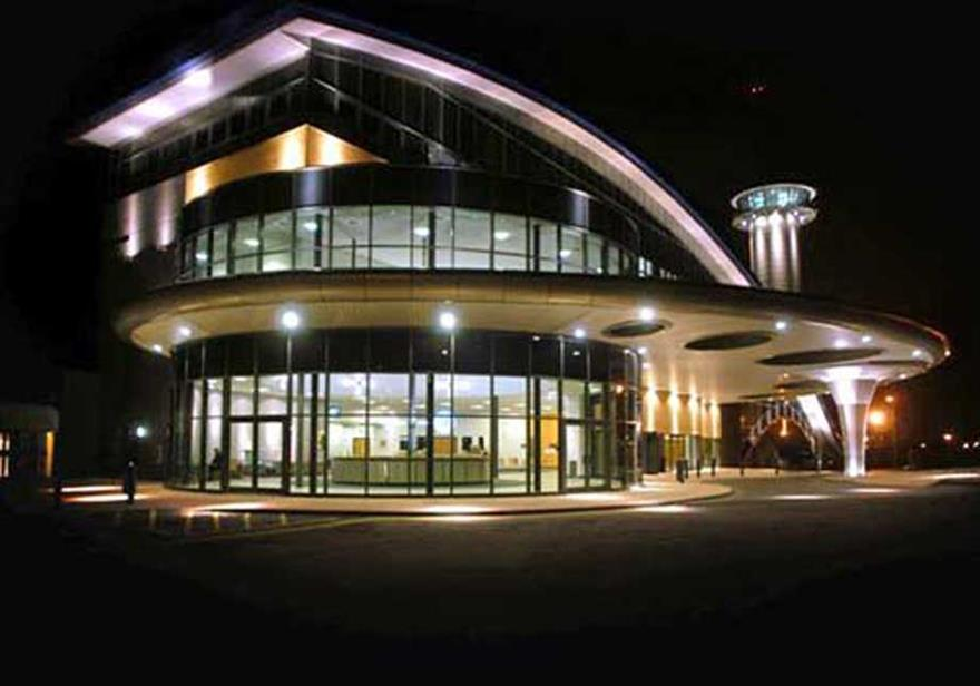 AECC wins combined medical conference