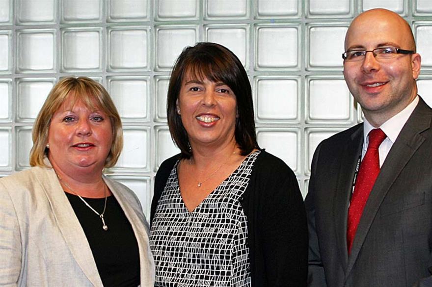 AECC expands events team