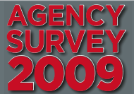 Agency Survey: have your say now