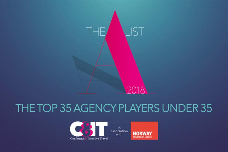 C&IT's A-List 2018 now open for entries