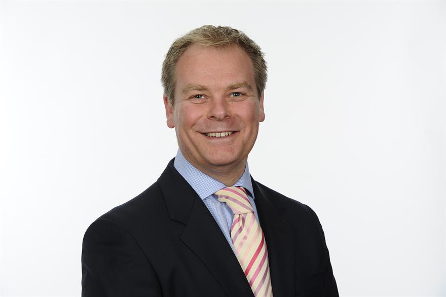 W&O Events new managing director Andrew Gilkerson shares his plans