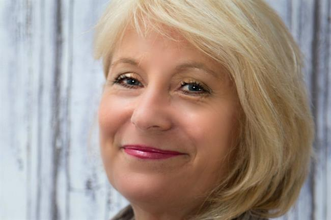 Anita Lowe, CEO of Venues and Events International