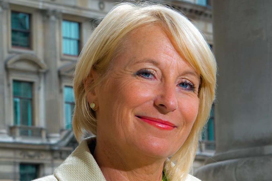 Anita Lowe departs Capita Travel and Events
