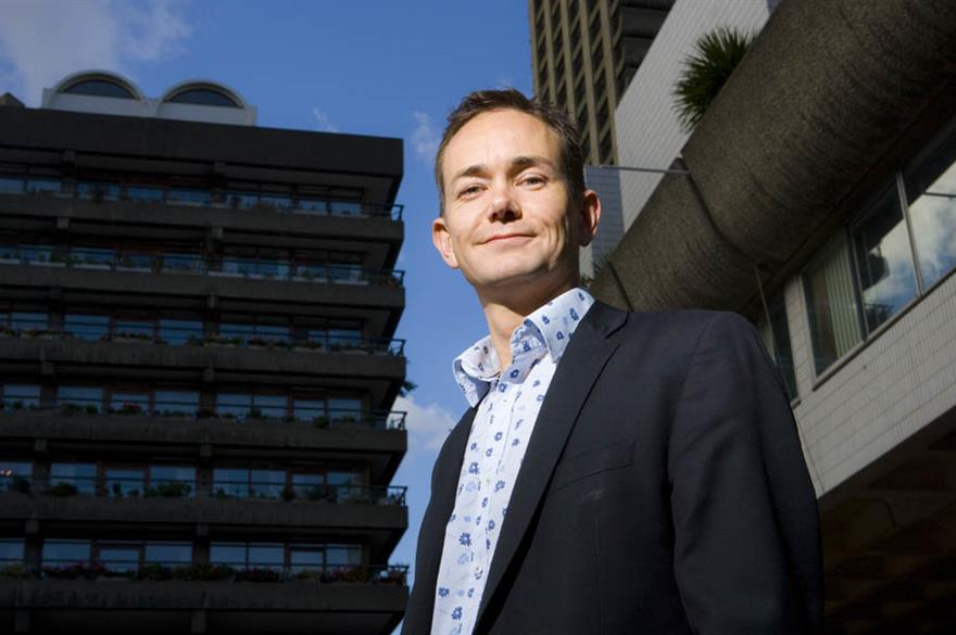 Anthony Hyde to leave Trinity Event Solutions