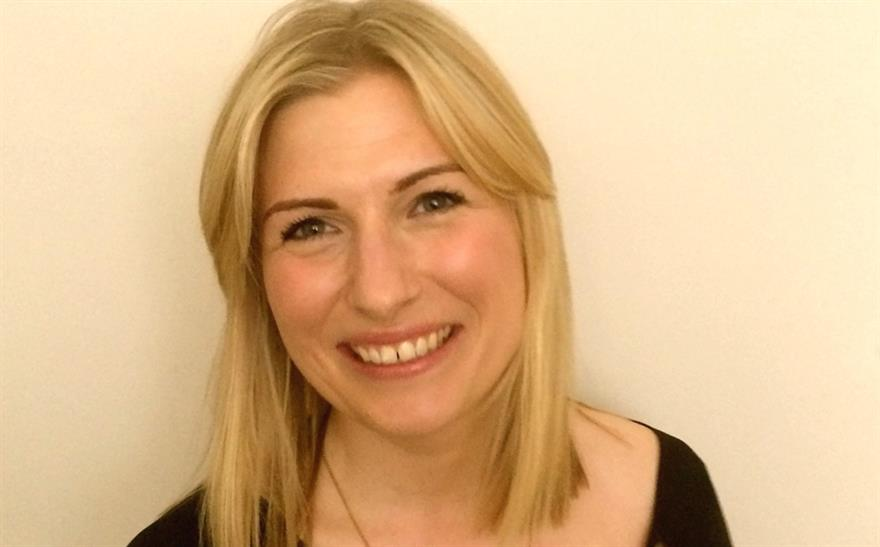 Ashleigh Stevens is event management director at the new Shangri-La at The Shard