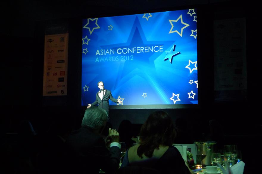 MCI India triumphs at the Asian Conference Awards