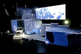 Smyle scoops Citroen's 2012 National Dealer Conference