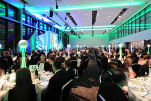 HGA Creative acquires Northwest Football Awards