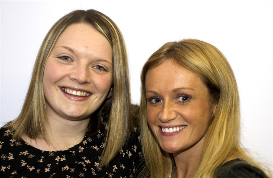 Roselle Events has appointed Helen Batten and Lucy Patterson