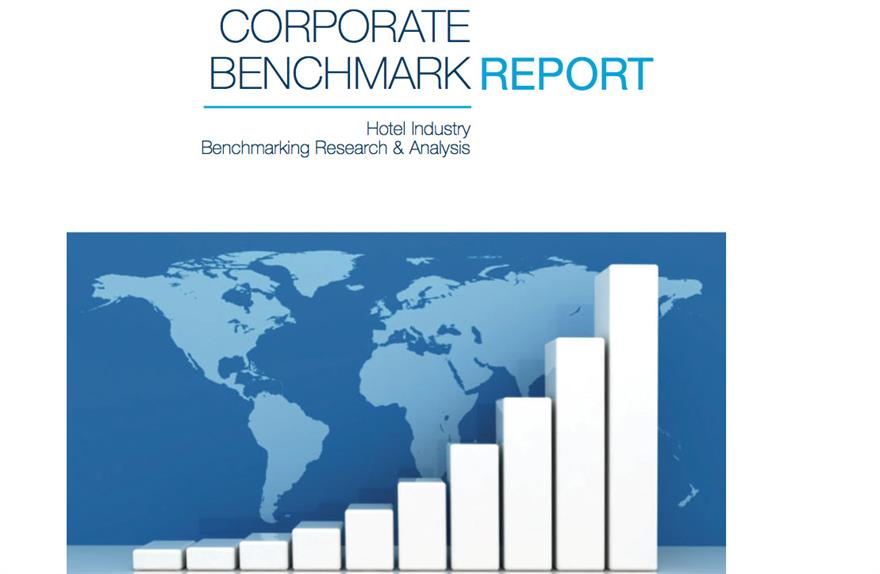 BSI's Corporate Benchmark Report looks at hotel trends