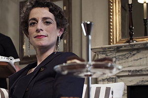Channel 5's The Hotel Inspector calls on C&IT