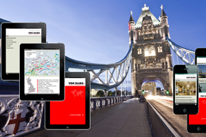 Vok Dams launches London Guide app for Olympics visitors