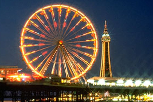 Visit Blackpool launches guide for conference and events planners