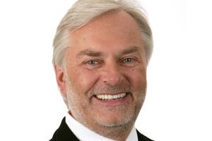 Lutz Vogt of the German Convention Bureau