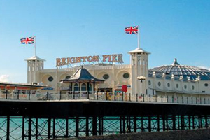 Visit Brighton to launch viral campaign