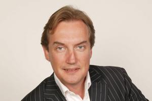 Julian Pullan, executive vice-president, managing director, EMEA, Jack Morton Worldwide