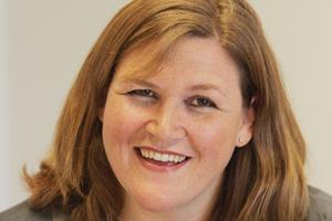 Samantha van Leeuwen, head of UK hotels and venues, Pricewaterhousecoopers