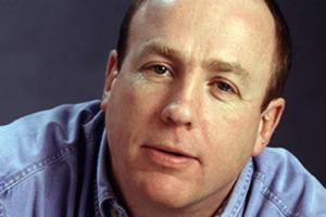 Duncan Beale, managing director, Line Up