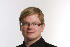 Duncan Reid, group portfolio director, International Confex