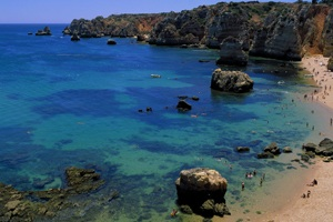 Algarve plans luxury developments