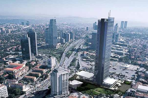 Hilton to open hotel and conference centre in Istanbul