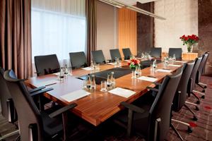 Swissotel Krasnye Holmy opens new convention centre