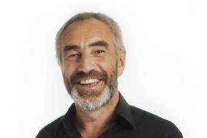 Patrick Delaney, managing director, Ovation Global DMC