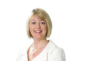 Former Mortgage Next head of marketing Carol Gress