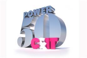 Power 50 voting opens