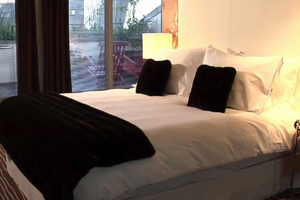 Intercontinental Paris Avenue Marceau opens