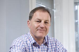 Rob Allen, chief executive, TRO Group